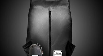 Matador Waterproof Packable Backpack