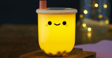 Pearl Boba Tea Light