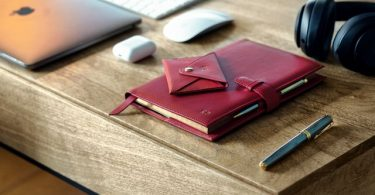 Personalized ROYCE New York Executive Journal