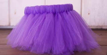 Purple Tutu Purple Tutu Baby Purple Tutu Dress