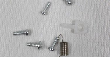 Screws for blyth dollonly for 1/6 doll or 30cm doll / T bar