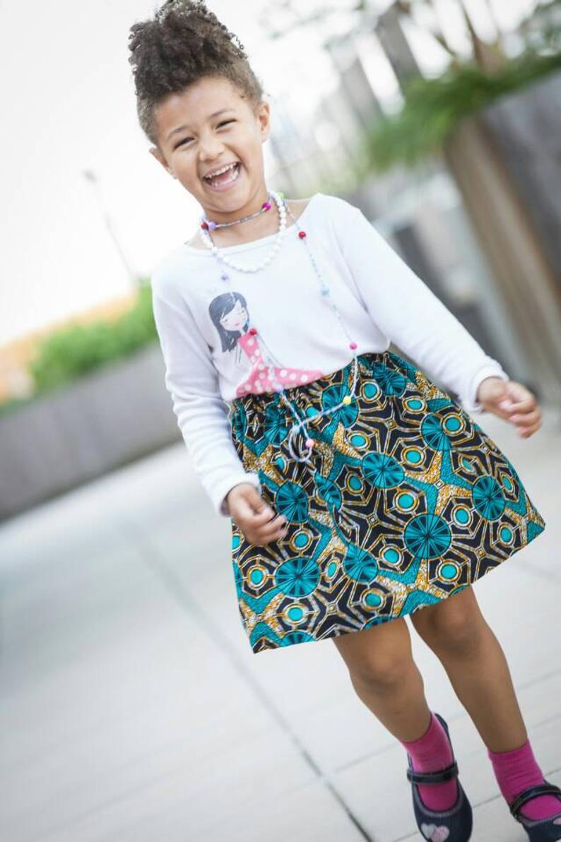 Toddler skirt Toddler girl  Baby skirt Girl Toddler