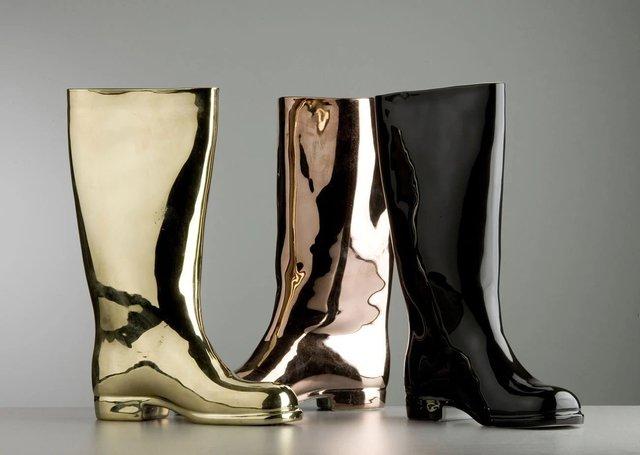 Waterproof Porcelain Vase