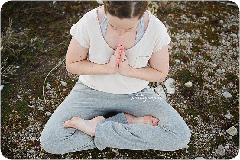 Yoga Mom: Yoga Pants Pattern Yoga Capris Pattern Yoga Shorts