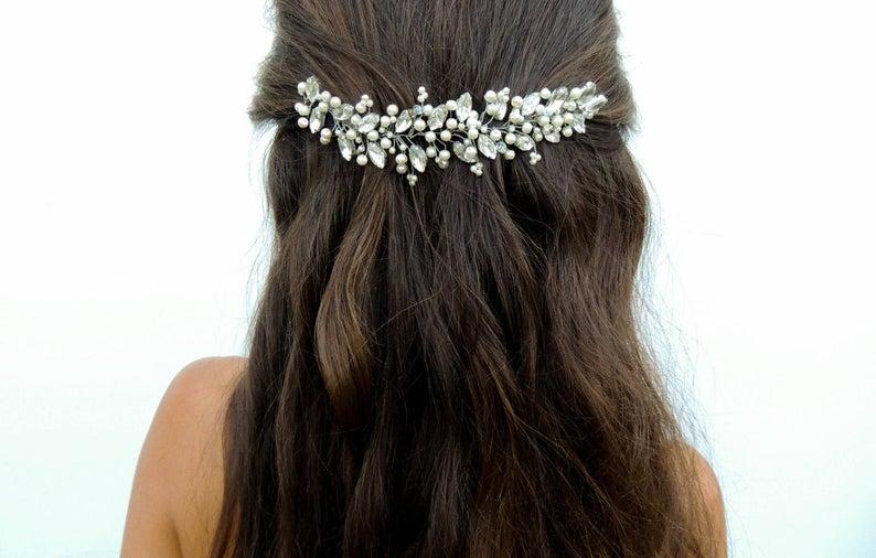 Bridal Hair Accessories Wedding Headpiece Hair Accessories