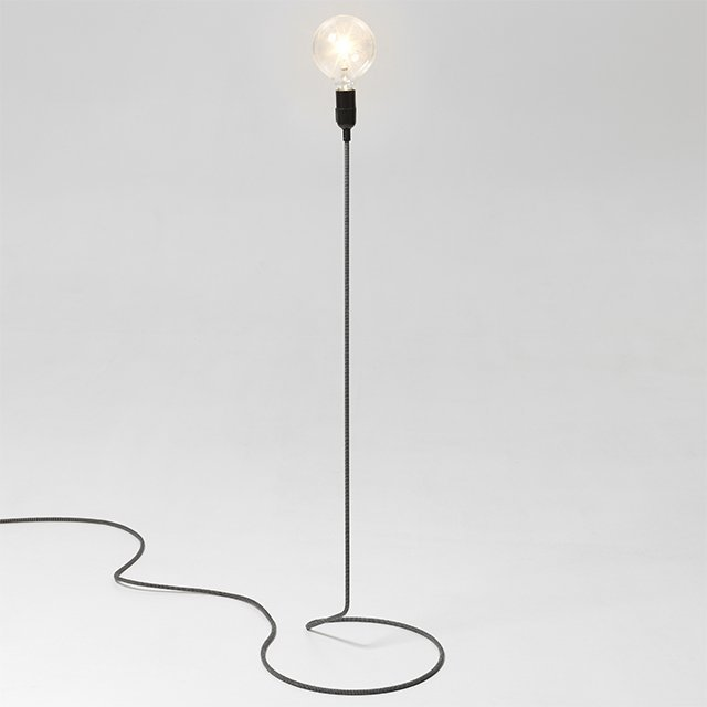 Cord Lamp by Form Us with Love