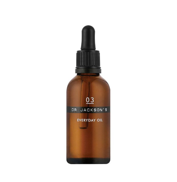Dr Jacksons 03 Everyday Oil