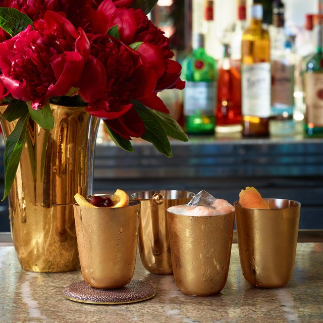 Fausto Julep Cups