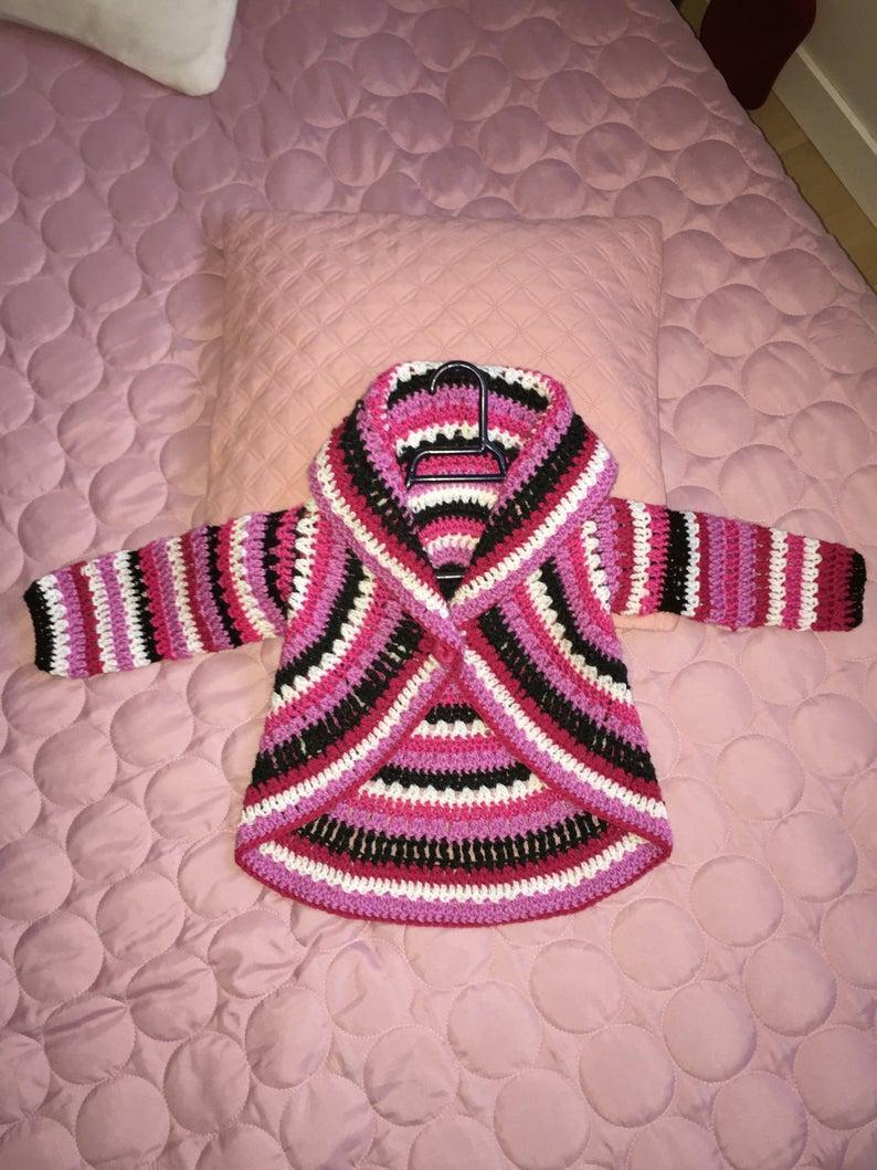 Little child vest