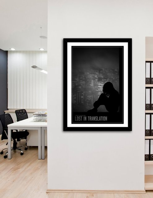 Lost In Limbo, Fine Art Print by Segap