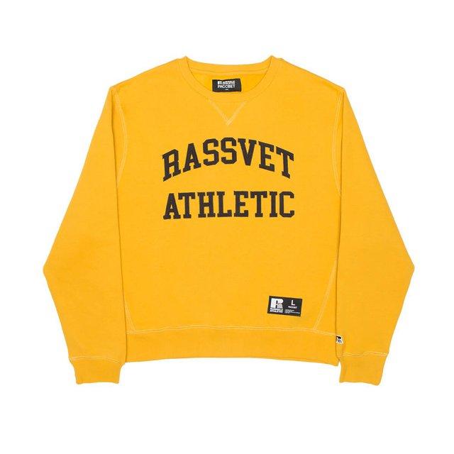 Rassvet (PACCBET) – Russell sweatshirt