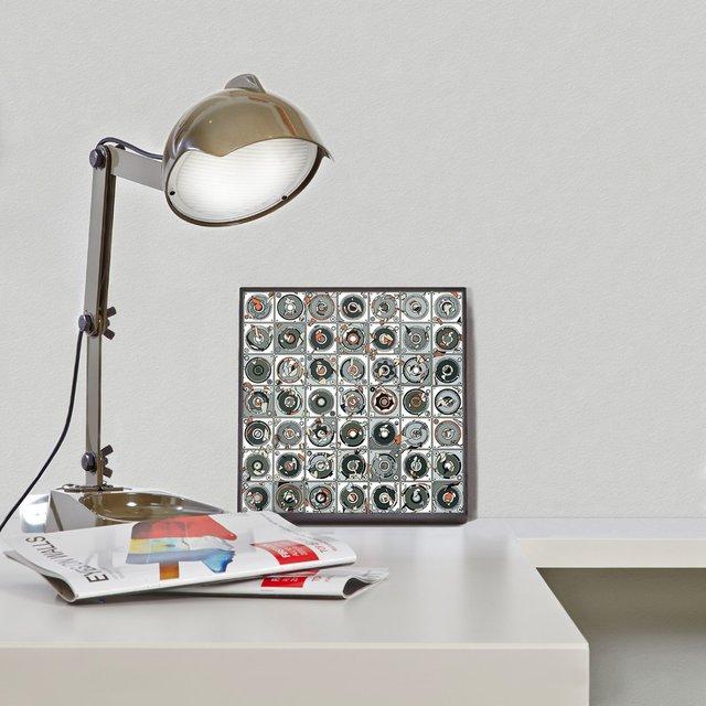 Stereogram Mini Art Block by HR-FM