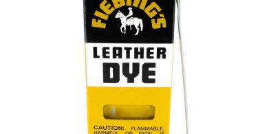 Fiebing's Leather Dye  28 Colors Fiebings Fiebing