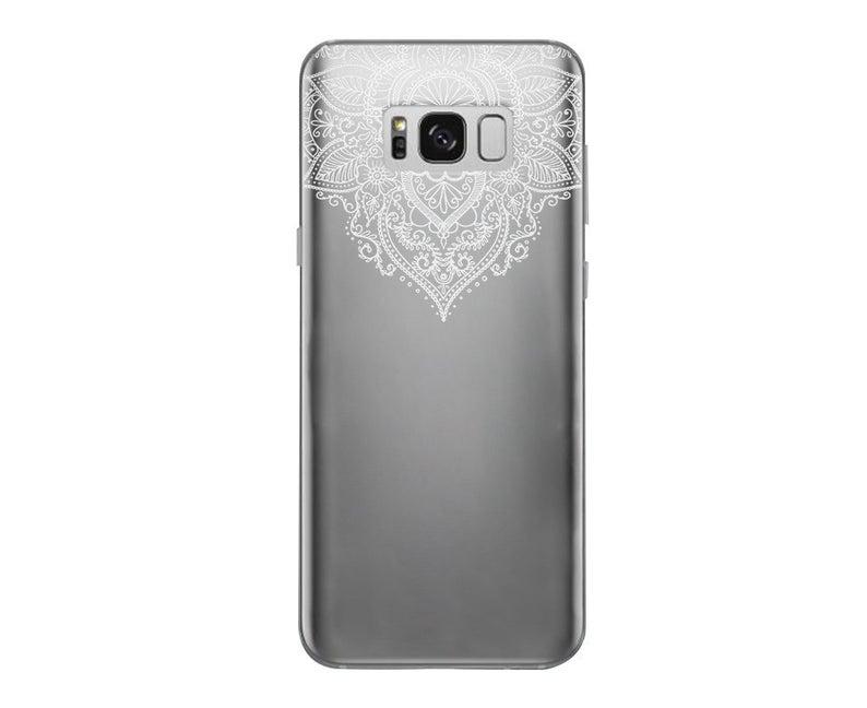 Mandala Galaxy S9 case  . mandala Galaxy S8 case . mandala