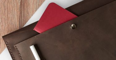 Marron Minded Google Pixelbook Case