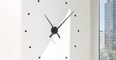 OJ Wall Clock