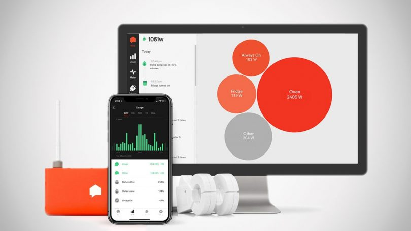 Sense Energy Monitor – Track Energy Usage in Real Time