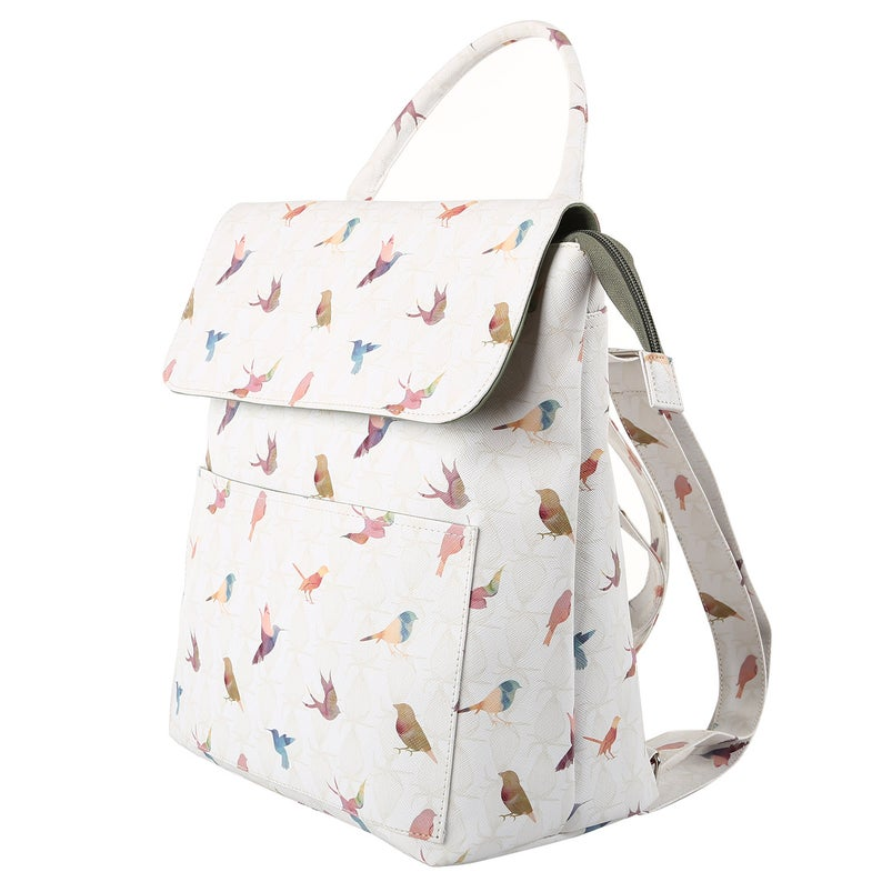 TaylorHe Backpack Rucksack Carry On Bag  Zipped Top Beautiful