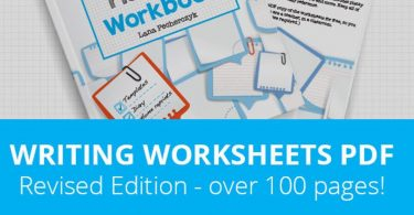 Ultimate Novel Planning Workbook  Printable worksheets