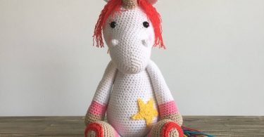 Unicorn Emmie  My Krissie dolls