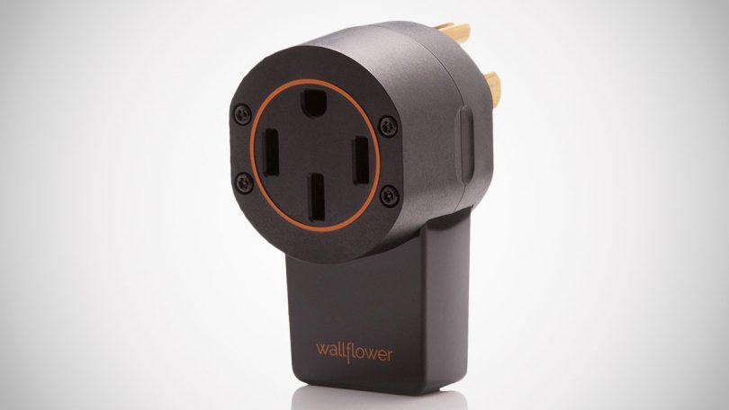 Wallflower Retrofit Smart Stove Monitor