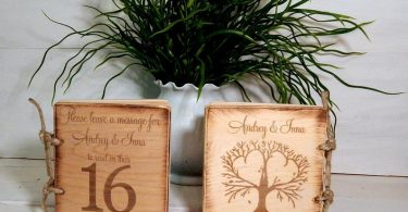 Wedding Table NumbersWedding SignsTable NumbersWedding