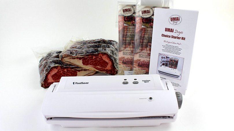 Artisan Dry Aged Steak Starter Kit