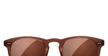 Chimi 001 Round Frame Sunglasses Coco