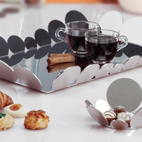 Ciocco Serving Basket by Elleffe Design