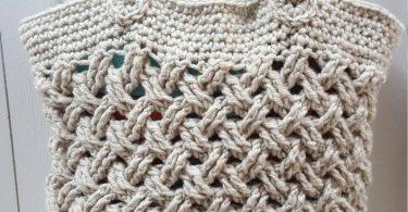 Crochet Pattern Crochet Bag Crochet Bag Pattern Crochet