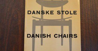 Danske Stole Danish Chairs by Nanna & Jorgen Ditzel 1954