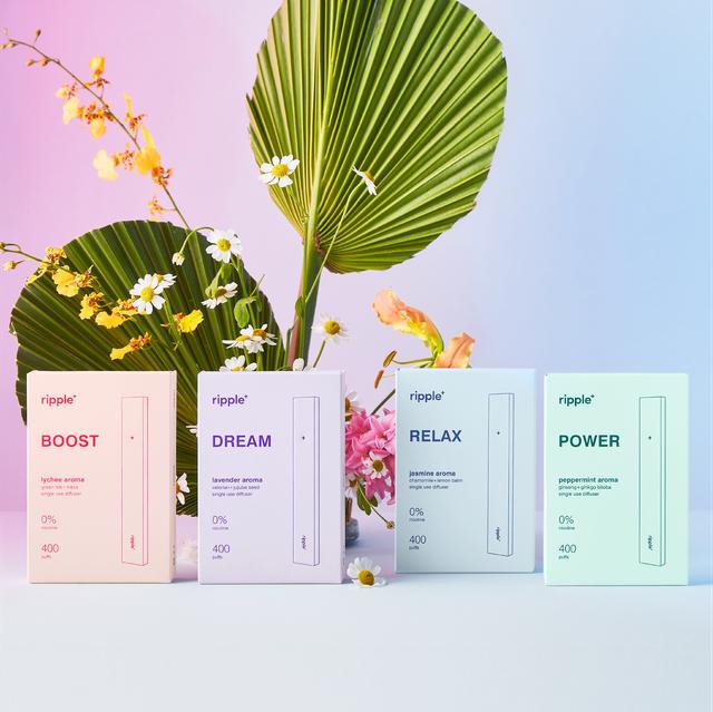 Ripple Sampler Pack (4 Devices)