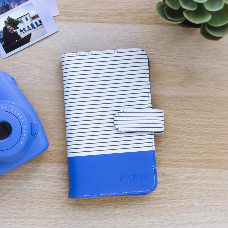Instax Photo Album For Instax Mini Size. Instax Photo Album