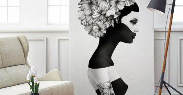 Marianna Giant Canvas Print