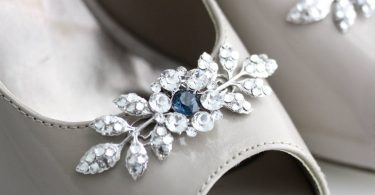 Shoe clips Wedding Shoe Clips Crystal Shoe Clips Custom Color