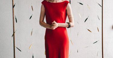 The Eva Dress