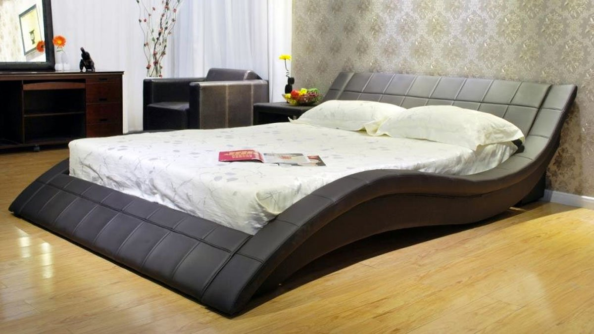 The Wave Bed