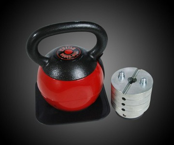Adjustable Kettle Versa-Bell