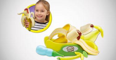 Banana Surprise – Filled Banana Maker