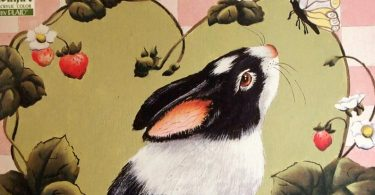 Decorative painting instruction book ten projects animals and