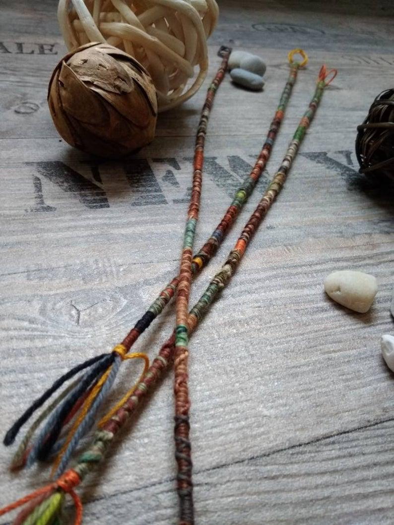 Dreadwrap Hairwrap Dread Jewelry