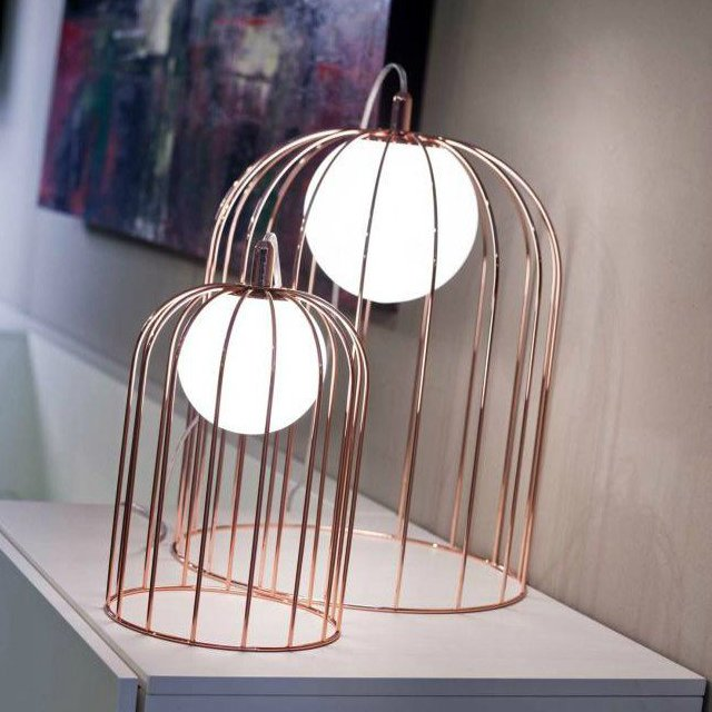 Kluv Table Light by Selne
