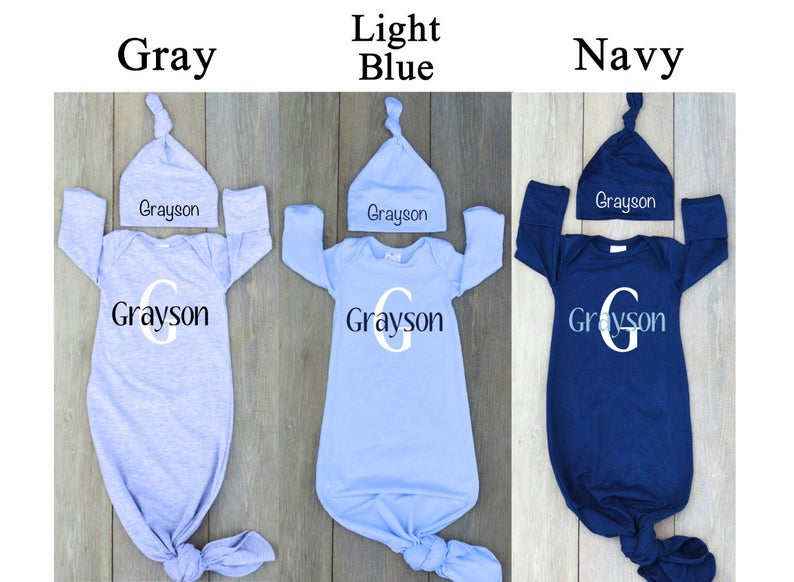 Newborn Boy Coming Home Outfit Baby Boy Outfits for Pictures