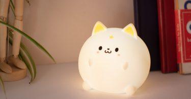 Shiro Cat Light
