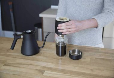 Stagg Pour-Over Drippers