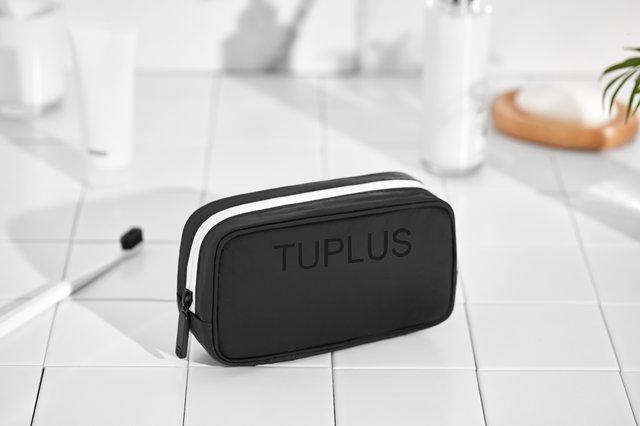 TUPLUS nonwoven toiletry bag (small)