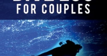 The Scuba Dive Log Book for Couples