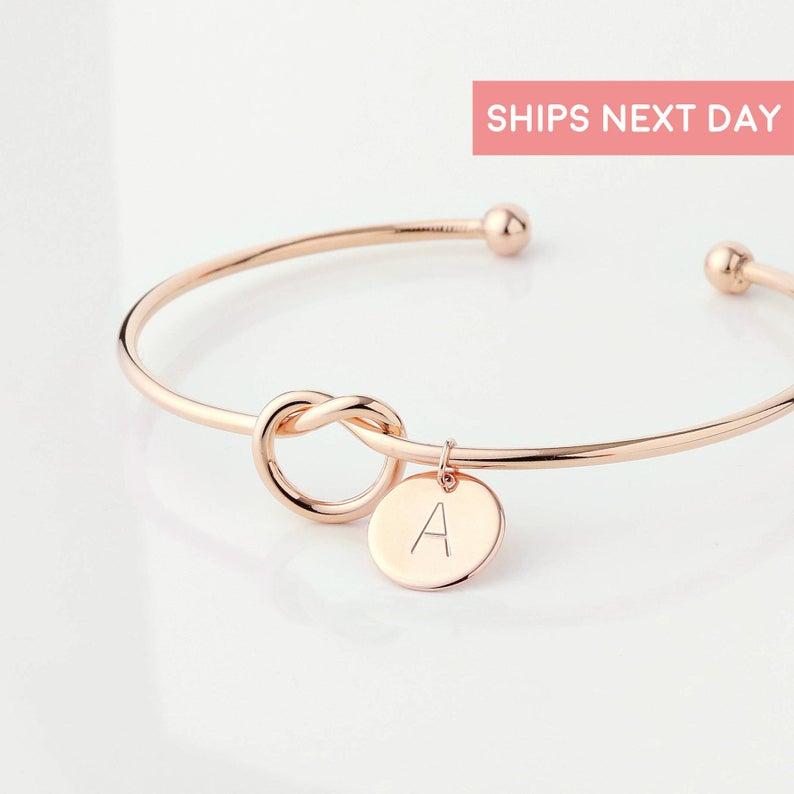 Customized Bracelet for Women Personalized Bracelet Charm