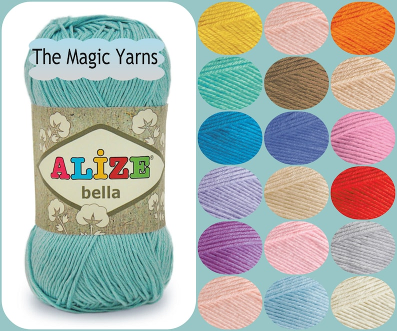 NATURAL Cotton yarn 4 ply cotton 100% pure cotton  natural