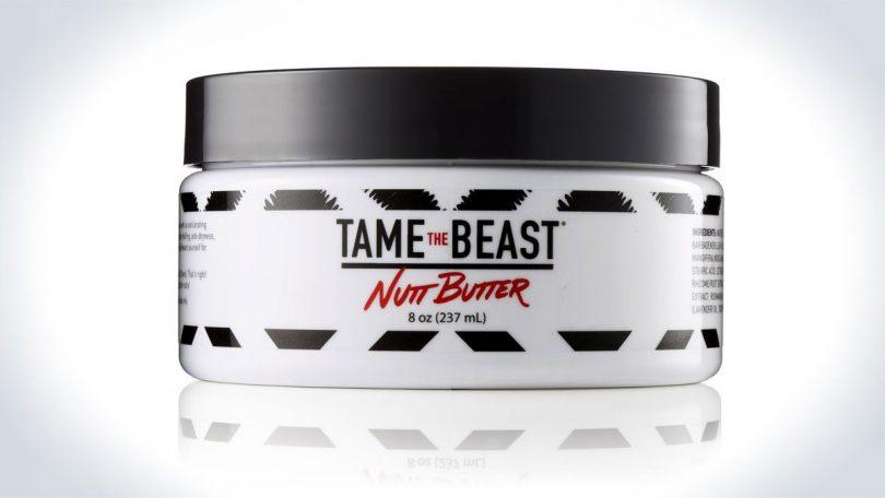 Tame the Beast Nutt Butter